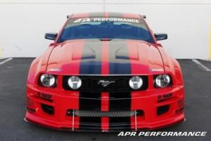 2005-09 Mustang APR Wide Body Aero Kit