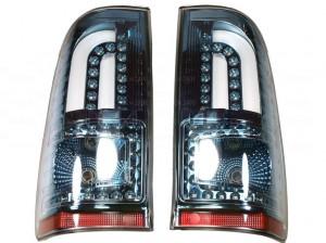 Задняя светодиодная оптика Тойота Хайлюкс