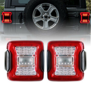 Задние LED фонари wrangler JL—295$