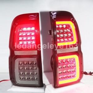 Задние светодиодные фонари