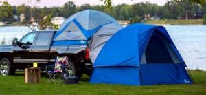 Наземная часть палатки #1, стоимость 550$