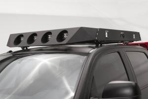 Новые силовые экспедиционные багажники для всех внедорожников и пикапов