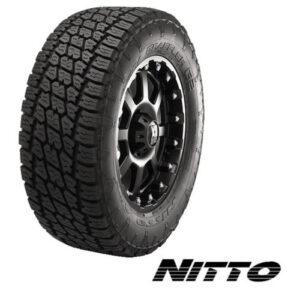 Резина 315 х 60 R20 NITTO TERRA GRABLER AT — 645$шт