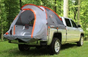 Палатка для  tundra сrew max — 495$