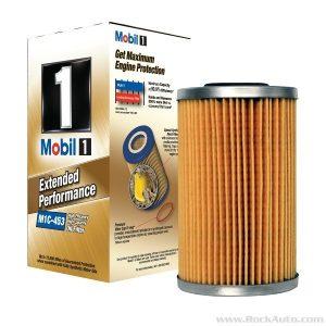 Масляный фильтр — от 5$