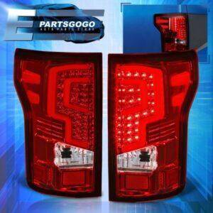 Задние диодные фонари с неоновыми трубками—460$