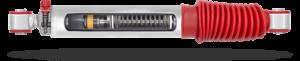 RANCHO 9000 series усиленные амортизаторы с регулировкой жесткости