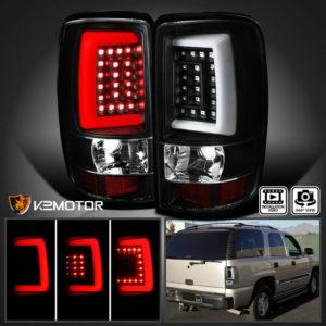 Задние диодные фонари для tahoe 00-06г — 355$