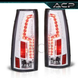 Задние диодные фонари для tahoe 88—99г — 355$