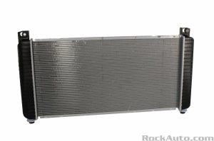 Радиатор охлаждения двигателя — от 200$