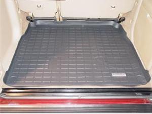 Коврик в багажник на Range Rover
